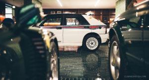 Lancia Delta HF Integrale Futurista... Lancia Great Again ! 6