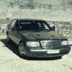 Mercedes 600 SEL en Straight pipe : Quand Mozart rencontre Iron Maiden ! 38