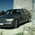 Mercedes 600 SEL en Straight pipe : Quand Mozart rencontre Iron Maiden ! 37