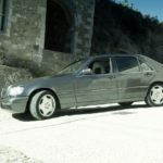 Mercedes 600 SEL en Straight pipe : Quand Mozart rencontre Iron Maiden ! 36