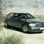 Mercedes 600 SEL en Straight pipe : Quand Mozart rencontre Iron Maiden ! 35