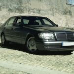 Mercedes 600 SEL en Straight pipe : Quand Mozart rencontre Iron Maiden ! 32