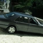 Mercedes 600 SEL en Straight pipe : Quand Mozart rencontre Iron Maiden ! 30