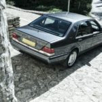 Mercedes 600 SEL en Straight pipe : Quand Mozart rencontre Iron Maiden ! 29