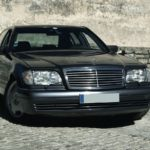 Mercedes 600 SEL en Straight pipe : Quand Mozart rencontre Iron Maiden ! 23