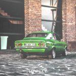 '73 Opel Manta : Muscle Car européen... 5