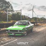 '73 Opel Manta : Muscle Car européen... 6
