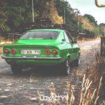 '73 Opel Manta : Muscle Car européen... 8