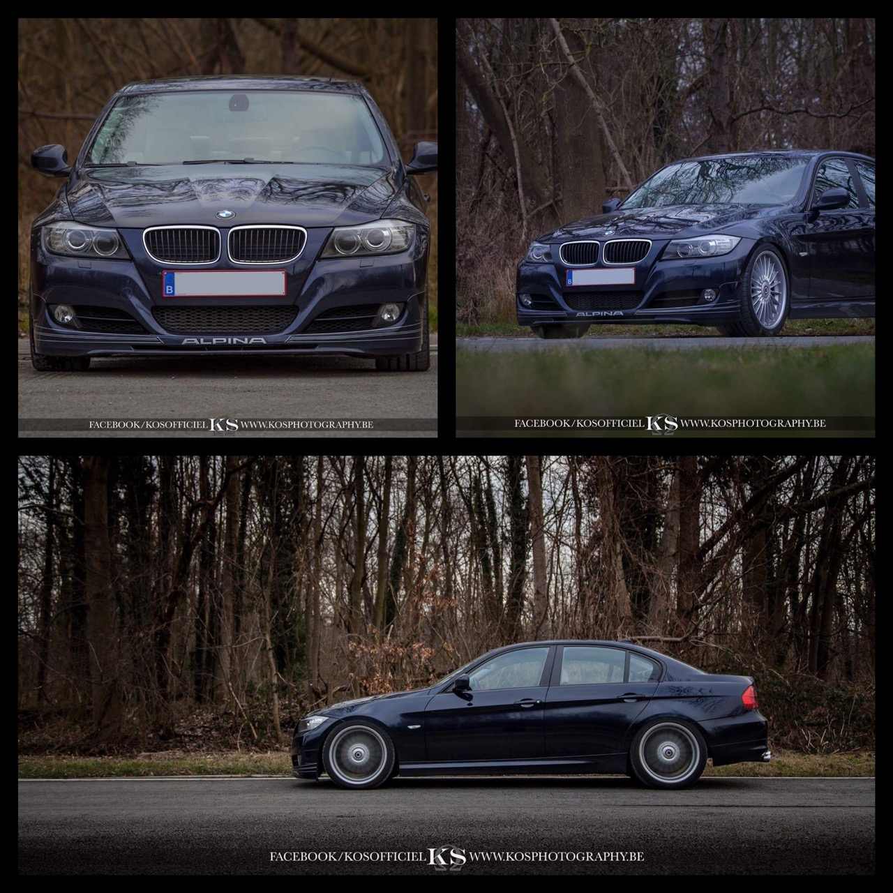 #Petrolhead : Costa Xouras / KΩS photography - Serial Shooter ! 5