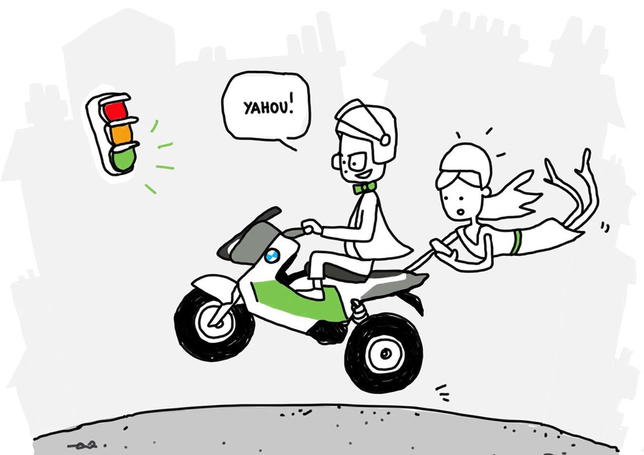 #Petrolhead : Le Tone s'il vous plaît ! 24
