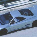 Peugeot e-Legend Concept - Y'en a marre ! 12