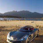 Peugeot e-Legend Concept - Y'en a marre ! 11