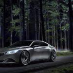 Peugeot e-Legend Concept - Y'en a marre ! 10