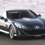 Peugeot e-Legend Concept - Y'en a marre ! 8