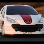 Peugeot e-Legend Concept - Y'en a marre ! 5