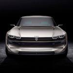 Peugeot e-Legend Concept - Y'en a marre ! 26