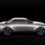 Peugeot e-Legend Concept - Y'en a marre ! 27