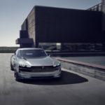 Peugeot e-Legend Concept - Y'en a marre ! 28