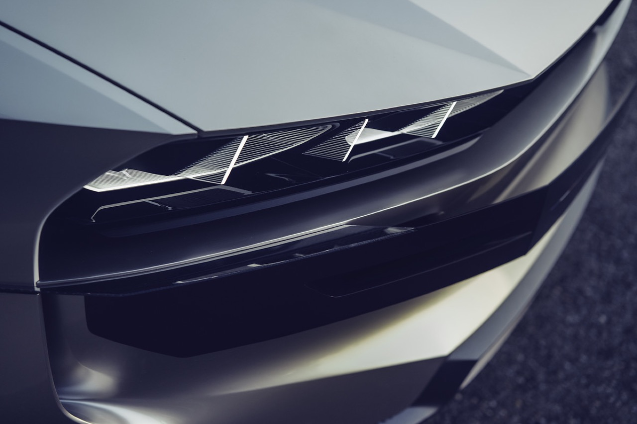Peugeot e-Legend Concept - Y'en a marre ! 23