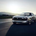 Peugeot e-Legend Concept - Y'en a marre ! 16