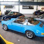 Porsche 911 3.0l SC Backdating - Signée MCG Propulsion ! 39