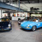 Porsche 911 3.0l SC Backdating - Signée MCG Propulsion ! 38