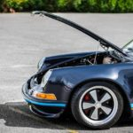 Porsche 911 3.0l SC Backdating - Signée MCG Propulsion ! 6