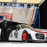 Porsche 935 Moby Dick 2K18... Le passé, c'est demain ! 12