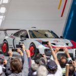 Porsche 935 Moby Dick 2K18... Le passé, c'est demain ! 11