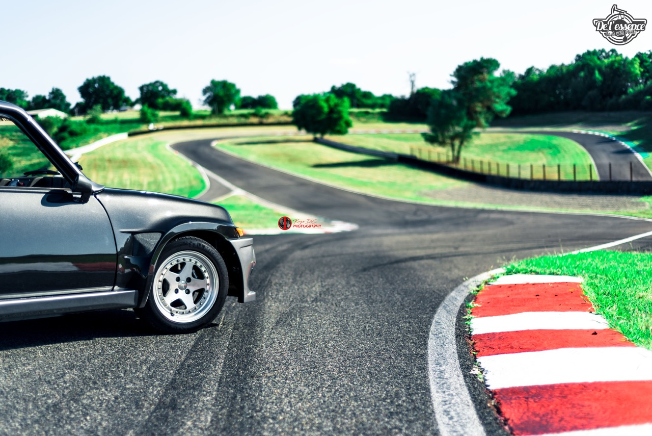 R5 Turbo 2... Maxi look, maxi bête ! 31