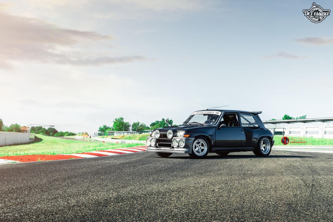 R5 Turbo 2... Maxi look, maxi bête ! 33