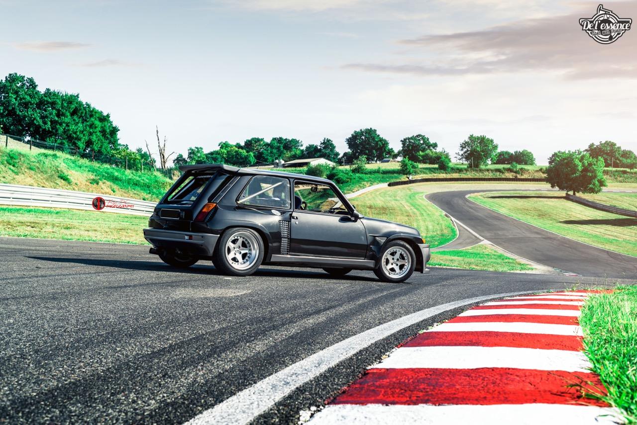 R5 Turbo 2... Maxi look, maxi bête ! 35