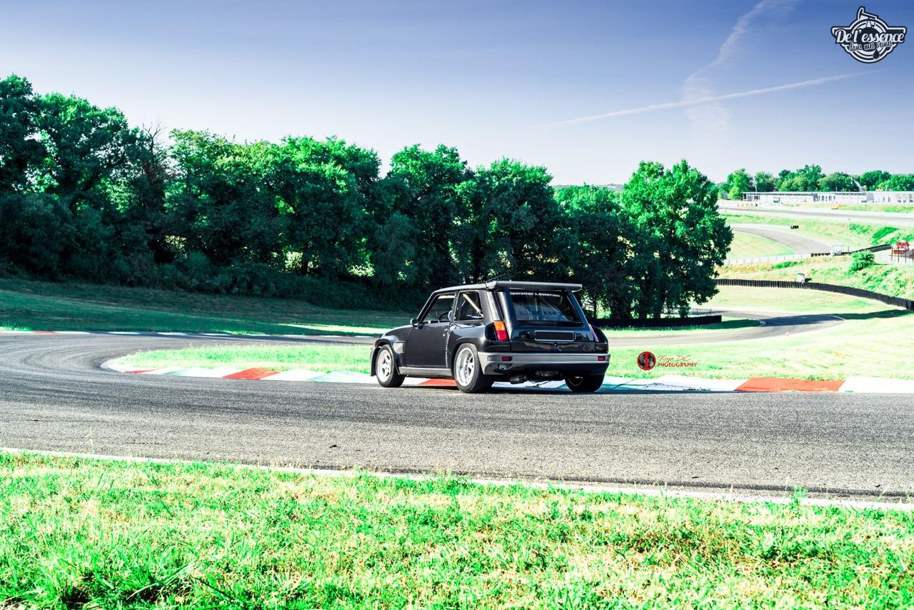 R5 Turbo 2... Maxi look, maxi bête ! 7