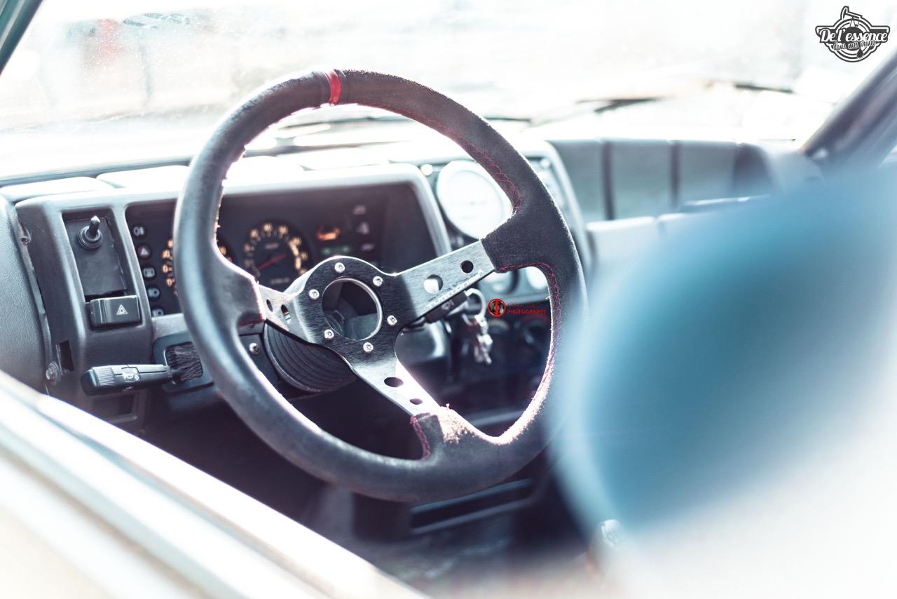 R5 Turbo 2... Maxi look, maxi bête ! 41