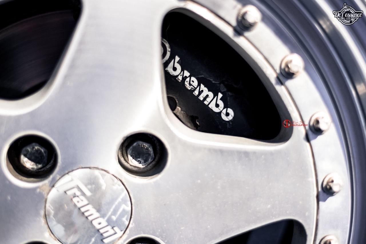 R5 Turbo 2... Maxi look, maxi bête ! 39