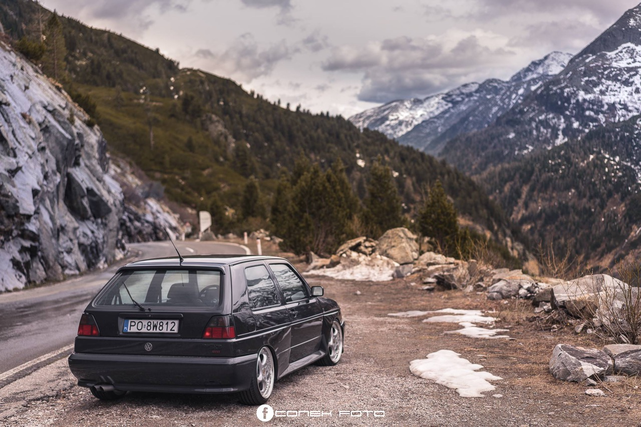 Golf Rallye - Question de temps... 5