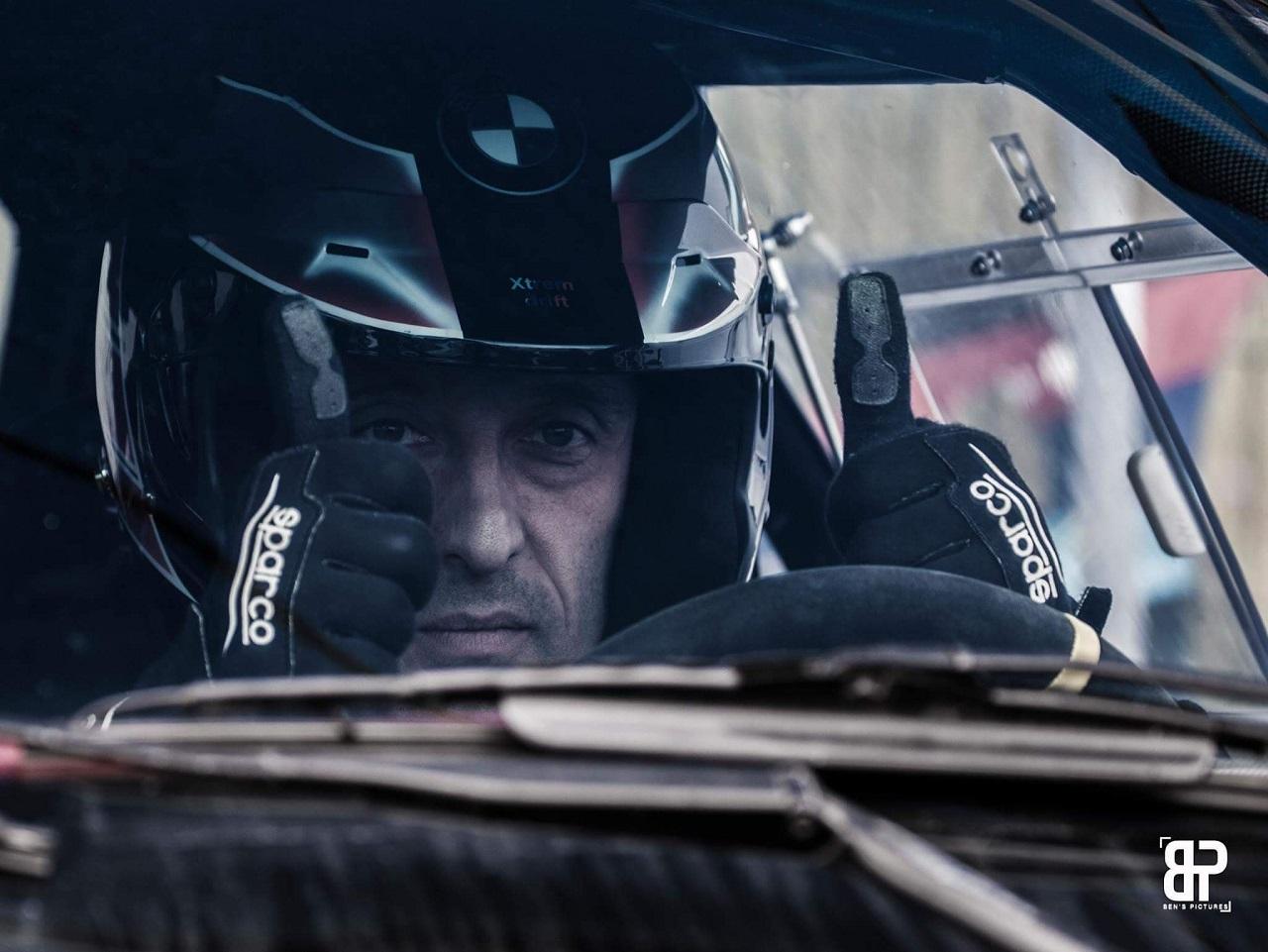 #Drifteur : Alain Reboul et son E36 ! 1