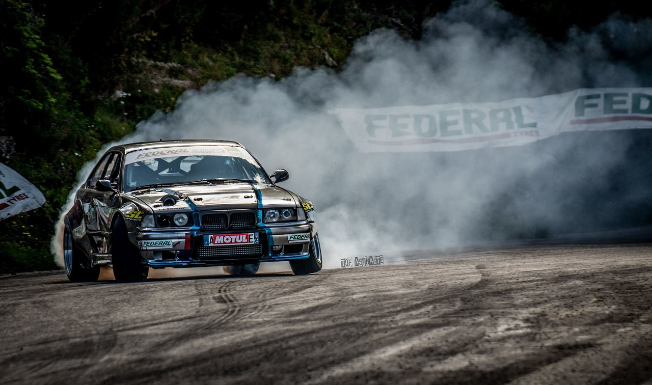 #Drifteur : Alain Reboul et son E36 ! 6