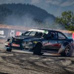 #Drifteur : Alain Reboul et son E36 !