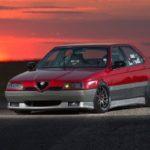 Alfa 164 Q4 - Race Diva...