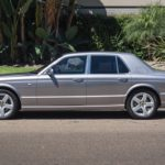 2003 Bentley Arnage T... Nickelle pour la retraite !
