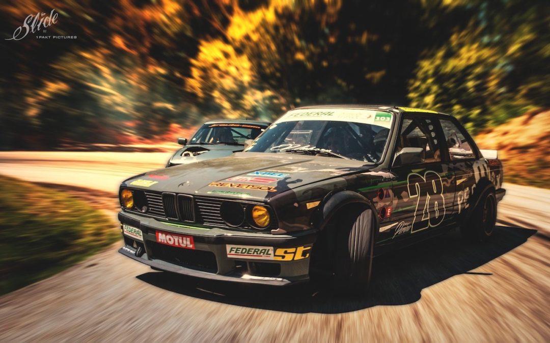 "#Drifteur – Michael Perino ""Pepinox"" : BMW Attack !"