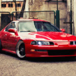 Honda Prelude 4g... Le meilleur coupé des 90's !