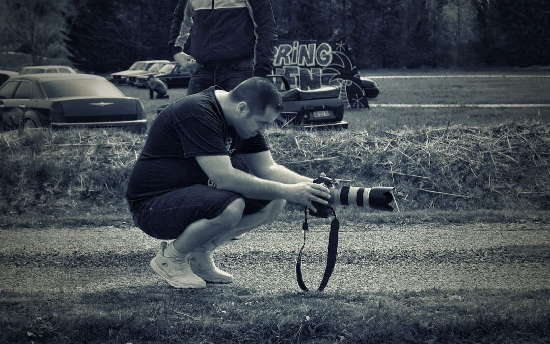 #Petrolhead : Costa Xouras / KΩS photography – Serial Shooter !