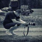 #Petrolhead : Costa Xouras / KΩS photography - Serial Shooter !