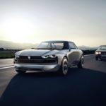 Peugeot e-Legend Concept - Y'en a marre !