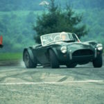 '65 Shelby Cobra Dragon Snake… La reine de la ligne droite !