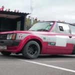 Hillclimb Monster : Talbot Sunbeam Lotus... En Cosworth de 550 ch !