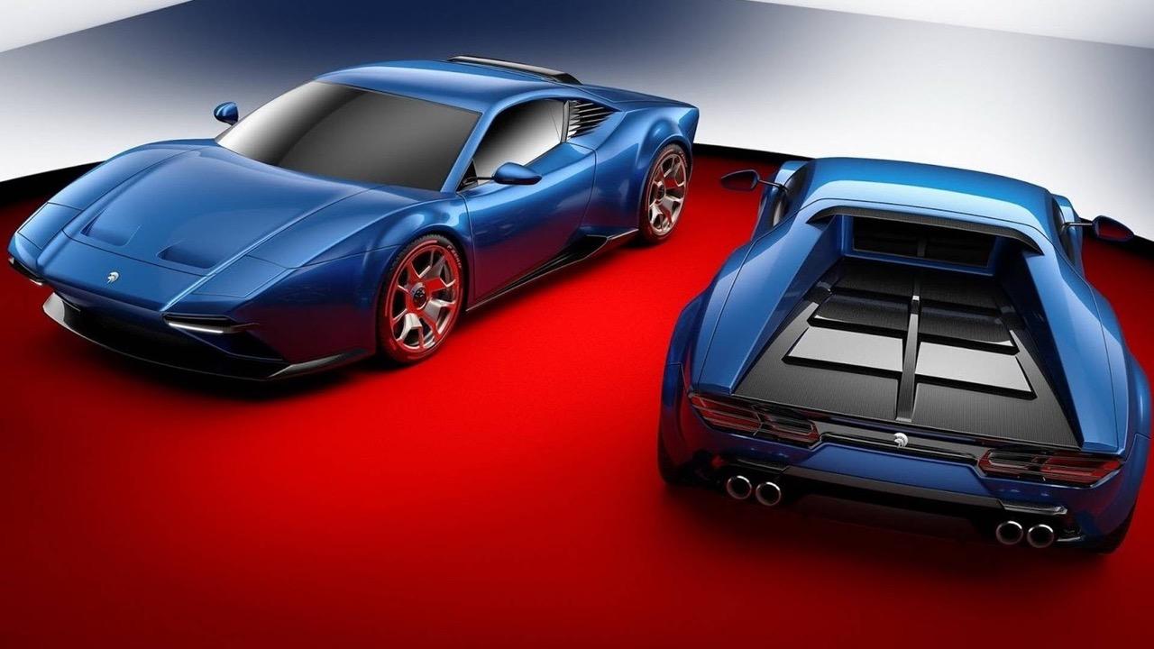 Ares Design : Legends Reborn - Au tour de la Ferrari 250 GTO ! 16