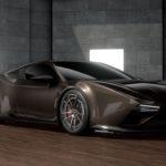 Ares Design : Legends Reborn - Au tour de la Ferrari 250 GTO ! 31